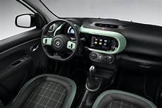 Renault Commercialise La S 233 Rie Limit 233 E Twingo La