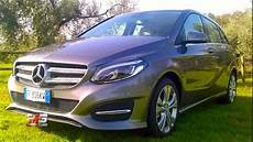 New Mercedes Classe B 180d 2017 Test Drive Only