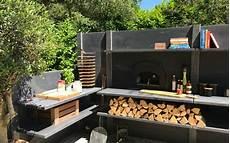 Outdoor Kitchens Uk