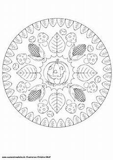 mandala coloring pages autumn by zaubereinmaleins tpt