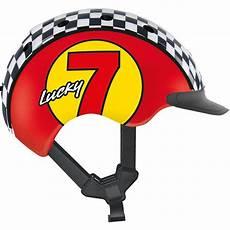 trikotexpress casco mini 2 quot lucky 7 quot kinder fahrradhelm