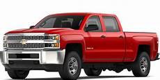 2019 Chevrolet Hd Trucks by 2019 Silverado 2500hd 3500hd Heavy Duty Trucks