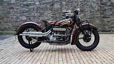 1936 Indian Four S152 Las Vegas Motorcycle 2017