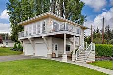 guest house above the garage kitsap trident homes