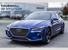 Thornhill Hyundai   Used Inventory