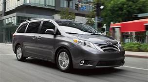 2020 Toyota Sienna Redesign Hybrid Consumer Reviews