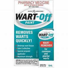 fr6zol wart paint 6ml wart remover