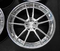 Mercedes Benz AMG GT S  ADVRSQ2 Track Spec CS Matte Black