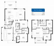 double storey house plans perth two storey display homes perth apg homes two storey
