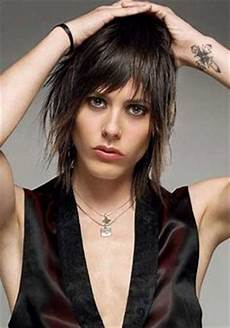 1000 images about hair pinterest katherine moennig the l word and disney princess hairstyles