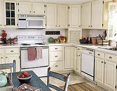 Home Decor Ideas Kitchen Cabinets by Country Kitchen Designs On A Budget And Photos