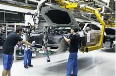auto market german auto industry possibly heading towards strikes