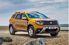 duster confort 2018 dacia duster images 2018 carbuyer