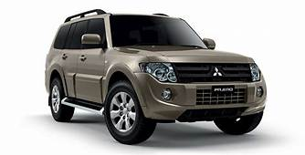 Mitsubishi Pajero Update Released Petrol Out Five Star