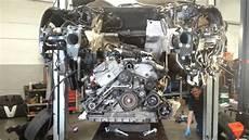 audi a8 w12 engine audi a8 w12 wyjecie silnika