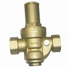 Regulateur De Pression A Membrane Gros Diametres 195 26