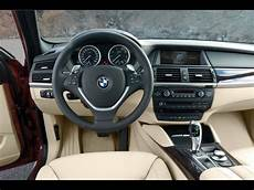 Bmw Car 2011 2011 Bmw X6 Interior Photos
