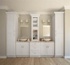 aspen white shaker ready to assemble bathroom vanities cabinets bathroom vanities