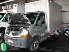 mec 226 nica delivery diesel caminh 227 o renault master dci120