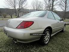 1999 acura 3 0 cl coupe with