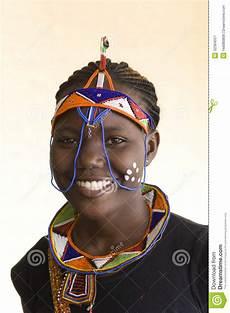 Beautiful Tribal Editorial Photography