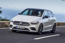 New Mercedes B Class 2018 Review Auto Express