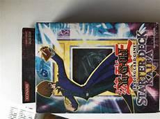 Yugioh Malvorlagen Kostenlos Erstellen Woran Erkenne Ich Yu Gi Oh Starterdeck Kaiba Erstauflage
