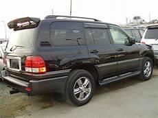 how cars run 1998 lexus lx auto manual 2006 lexus lx470 pics 4 7 gasoline cvt for sale