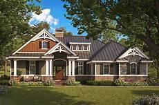 exquisite home exquisite two bedroom craftsman house plan 66385we