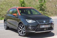 used seat arona tsi xcellence 2019 for sale in st