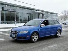 2006 audi s4 avant german cars for sale blog