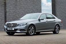 Review Mercedes E Class 2009 2016 Honest