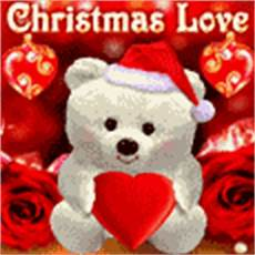 christmas love cards free christmas love wishes greeting cards 123 greetings