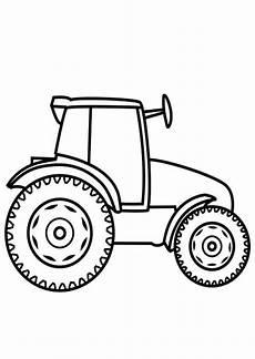 ausmalbilder traktor 14 ausmalbilder kinder