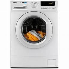zanussi waschmaschine zanussi 914338890 waschmaschine frontlader zws61210v