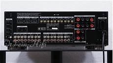 dolby surround verstärker sony ta av790 es stereo dolby surround verst 228 rker