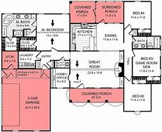 usda house plans great house plan for the growing family 5148mm 1st
