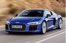 Audi R8 V10 Plus Review 2016 Autocar