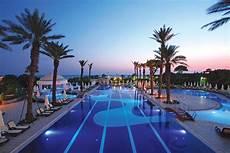 Resort Limak Atlantis Belek All Inclusive Turkey