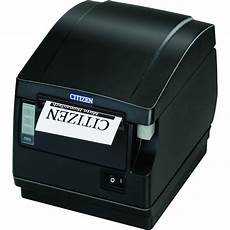 receipt printer citizen ct s651 thermal receipt printer hotpos citizen ct s651 direct thermal printer monochrome