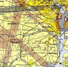 Virginia Aeronautical Chart Abandoned Amp Little Known Airfields Virginia Northeastern