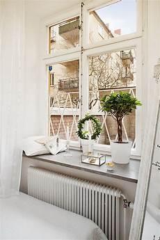 deko für fenster decordemon tiny and girly swedish apartment