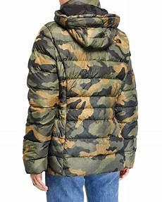 the gotham jacket ii w faux fur trim neiman