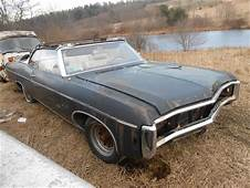 Classifieds For 1969 Chevrolet Impala  13 Available