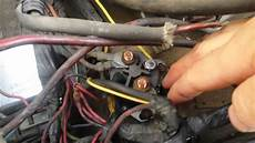 f 250 powerstroke glow plugs wiring diagram 1983 ford f250 6 9 diesel glow relay manual bypass
