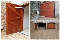 9 Inch Garage Doors by The Gate Garage Door Company Guernsey