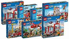 all lego city 2005 2019 sets