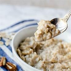 how to make oatmeal recipe
