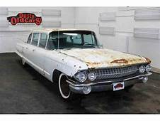 Classifieds For Classic Cadillac Fleetwood  80 Available