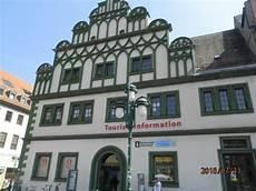 Tourist Information Weimar Tyskland Anmeldelser